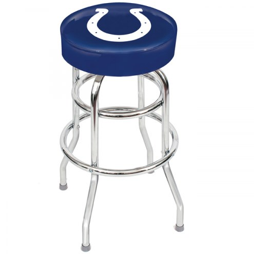 Indianapolis Colts NFL Team Bar Stool