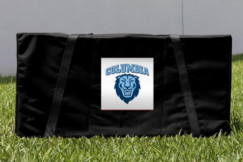 Columbia Lions Cornhole Carrying Case