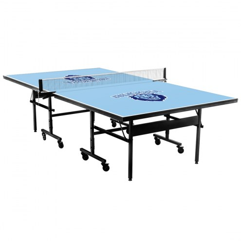 Columbia Lions Indoor Ping Pong Table