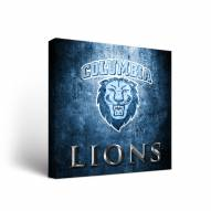 Columbia Lions Museum Canvas Wall Art