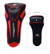 Columbus Blue Jackets Apex Golf Driver Headcover