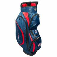 Columbus Blue Jackets Clubhouse Golf Cart Bag