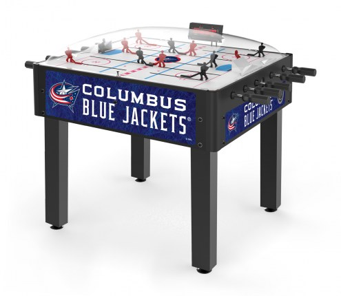 Columbus Blue Jackets Dome Hockey