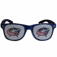Columbus Blue Jackets Game Day Shades