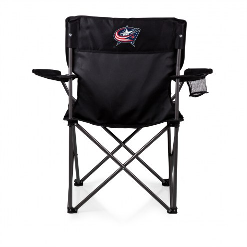 Columbus Blue Jackets PTZ Camping Chair