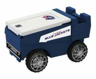 Columbus Blue Jackets Remote Control Zamboni Cooler