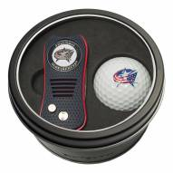 Columbus Blue Jackets Switchfix Golf Divot Tool & Ball