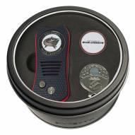 Columbus Blue Jackets Switchfix Golf Divot Tool, Hat Clip, & Ball Marker