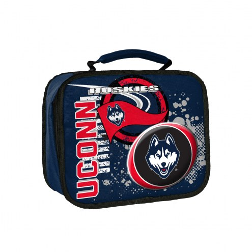 Connecticut Huskies Accelerator Lunch Box