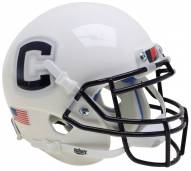Connecticut Huskies Alternate 5 Schutt Mini Football Helmet