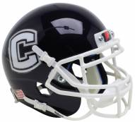 Connecticut Huskies Alternate 6 Schutt Mini Football Helmet
