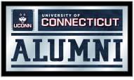 Connecticut Huskies Alumni Mirror