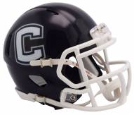 Connecticut Huskies Riddell Speed Mini Collectible Football Helmet