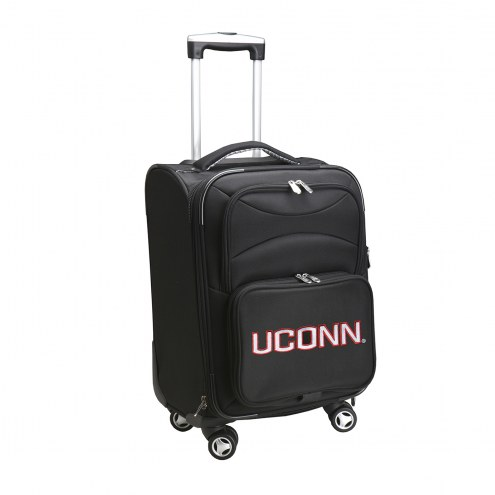 Connecticut Huskies Domestic Carry-On Spinner