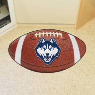 Connecticut Huskies Football Floor Mat