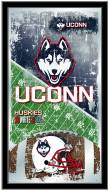 Connecticut Huskies Football Mirror
