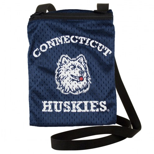 Connecticut Huskies Game Day Pouch