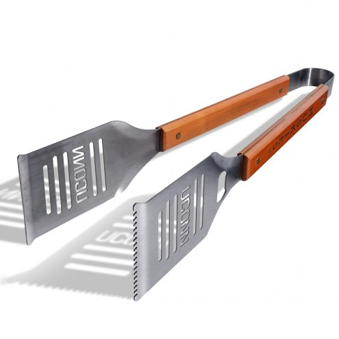 Connecticut Huskies Grill-A-Tongs