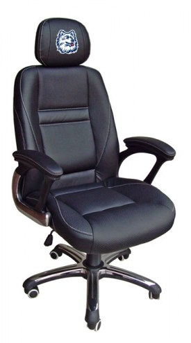 Connecticut Huskies Head Coach Office Chair