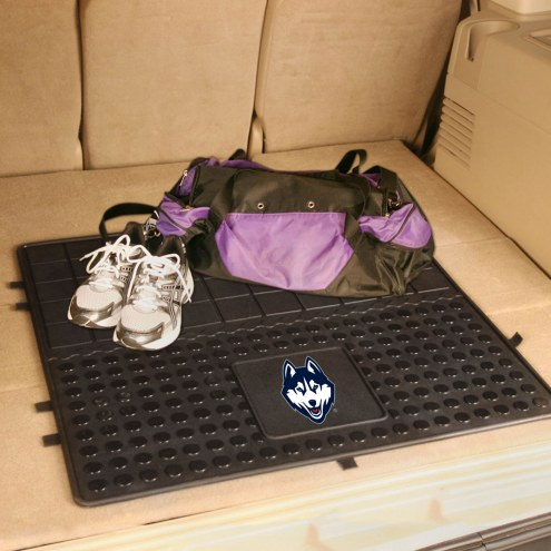 Connecticut Huskies Heavy Duty Vinyl Cargo Mat