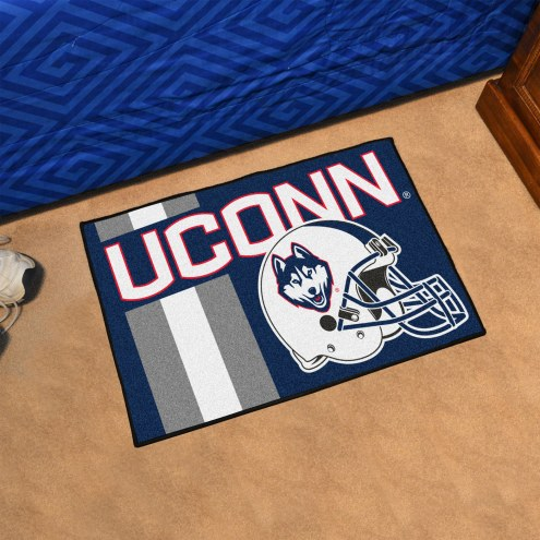 Connecticut Huskies NCAA Starter Rug