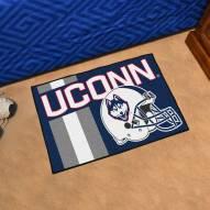 Connecticut Huskies NCAA Starter Rug