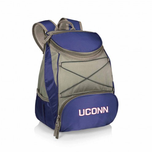 Connecticut Huskies PTX Backpack Cooler