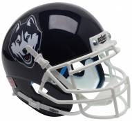 Connecticut Huskies Schutt XP Collectible Full Size Football Helmet
