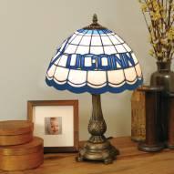 Connecticut Huskies Tiffany Table Lamp