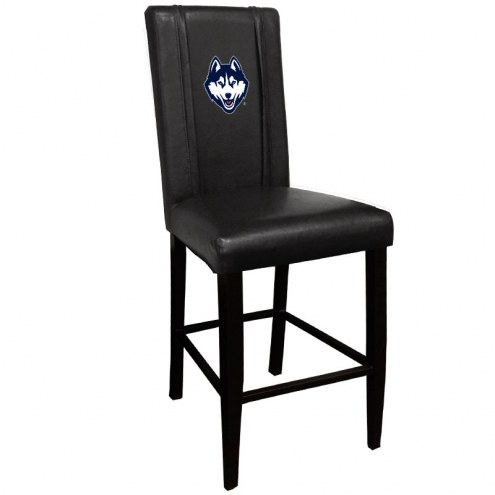 Connecticut Huskies XZipit Bar Stool 2000