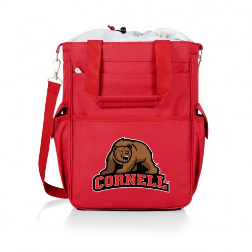 Cornell Big Red Activo Red Cooler Tote