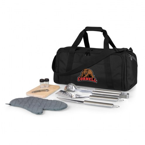 Cornell Big Red BBQ Kit Cooler