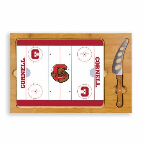 Cornell Big Red Icon Cutting Board