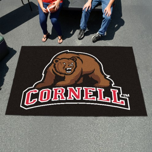 Cornell Big Red Ulti-Mat Area Rug
