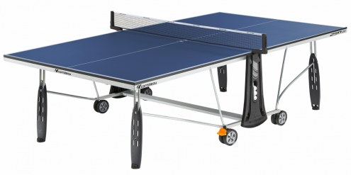 Cornilleau 250 Indoor Blue Ping Pong Table
