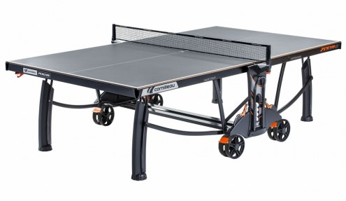 Cornilleau 700M Crossover Indoor/Outdoor Gray Ping Pong Table