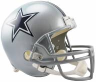 Riddell Dallas Cowboys Deluxe Collectible NFL Football Helmet