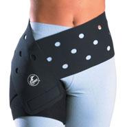 Cramer Sports Medicine Orthopedic Groin Strain Brace