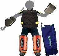 CranBarry Field Hockey Goalie Package