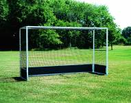 Cranbarry High Performance Official Portable Field Hockey Goals with Wheels - Pair