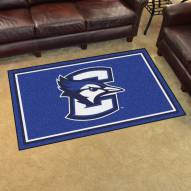 Creighton Bluejays 4' x 6' Area Rug