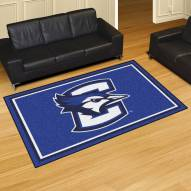 Creighton Bluejays 5' x 8' Area Rug