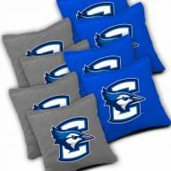 Creighton Bluejays Cornhole Bags