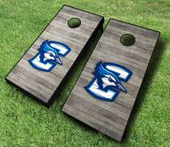 Creighton Bluejays Cornhole Board Set