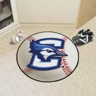Creighton Bluejays Baseball Rug