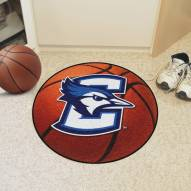 Creighton Bluejays Basketball Mat
