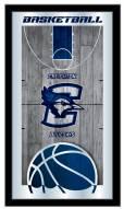 Creighton Bluejays Basketball Mirror