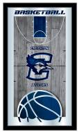 Creighton Bluejays Basketball Mirror