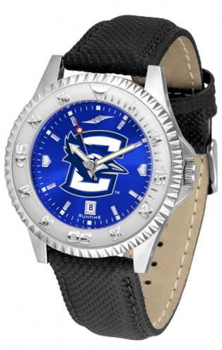 Creighton Bluejays Competitor AnoChrome Men's Watch