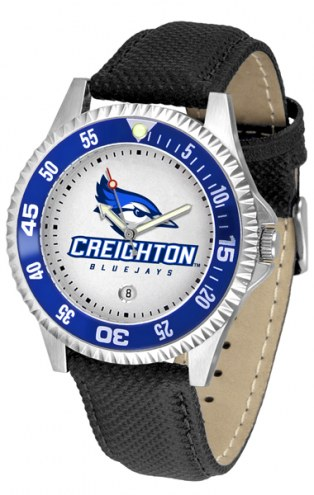 Creighton Bluejays Competitor Men's Watch